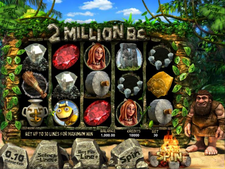 бесплатные азартные слоты